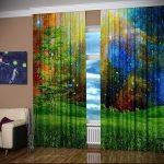 Фото Шторы и жалюзи в интерьере - 17062017 - пример - 086 Curtains and blinds in interior
