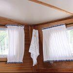 Фото Шторы и жалюзи в интерьере - 17062017 - пример - 087 Curtains and blinds in interior