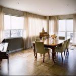 Фото Шторы и жалюзи в интерьере - 17062017 - пример - 088 Curtains and blinds in interior