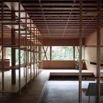 Фото Японские цвета в интерьере - 02062017 - пример - 004 Japanese colors in the interior