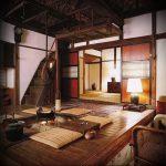 Фото Японские цвета в интерьере - 02062017 - пример - 010 Japanese colors in the interior