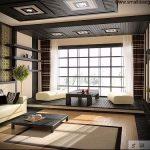 Фото Японские цвета в интерьере - 02062017 - пример - 011 Japanese colors in the interior
