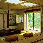 Фото Японские цвета в интерьере - 02062017 - пример - 012 Japanese colors in the interior