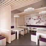 Фото Японские цвета в интерьере - 02062017 - пример - 013 Japanese colors in the interior