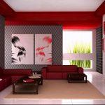 Фото Японские цвета в интерьере - 02062017 - пример - 015 Japanese colors in the interior