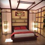 Фото Японские цвета в интерьере - 02062017 - пример - 034 Japanese colors in the interior