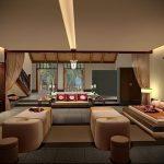 Фото Японские цвета в интерьере - 02062017 - пример - 036 Japanese colors in the interior