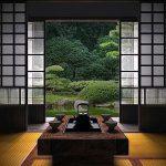 Фото Японские цвета в интерьере - 02062017 - пример - 038 Japanese colors in the interior
