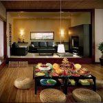 Фото Японские цвета в интерьере - 02062017 - пример - 039 Japanese colors in the interior
