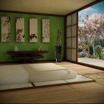 Фото Японские цвета в интерьере - 02062017 - пример - 041 Japanese colors in the interior