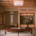 Фото Японские цвета в интерьере - 02062017 - пример - 048 Japanese colors in the interior