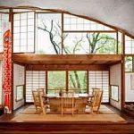 Фото Японские цвета в интерьере - 02062017 - пример - 049 Japanese colors in the interior