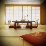 Фото Японские цвета в интерьере - 02062017 - пример - 052 Japanese colors in the interior