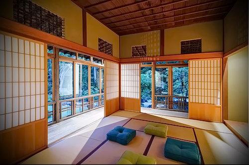Фото Японские цвета в интерьере - 02062017 - пример - 065 Japanese colors in the interior