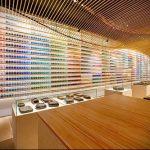 Фото Японские цвета в интерьере - 02062017 - пример - 074 Japanese colors in the interior