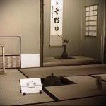 Фото Японские цвета в интерьере - 02062017 - пример - 079 Japanese colors in the interior
