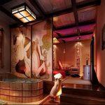Фото Японские цвета в интерьере - 02062017 - пример - 083 Japanese colors in the interior