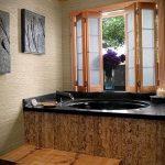 Фото Японский стиль в интерьере - 02062017 - пример - 004 Japanese style in the interior