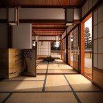 Фото Японский стиль в интерьере - 02062017 - пример - 010 Japanese style in the interior