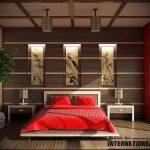 Фото Японский стиль в интерьере - 02062017 - пример - 017 Japanese style in the interior