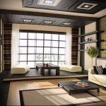 Фото Японский стиль в интерьере - 02062017 - пример - 021 Japanese style in the interior