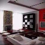 Фото Японский стиль в интерьере - 02062017 - пример - 027 Japanese style in the interior