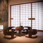 Фото Японский стиль в интерьере - 02062017 - пример - 028 Japanese style in the interior