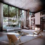 Фото Японский стиль в интерьере - 02062017 - пример - 039 Japanese style in the interior