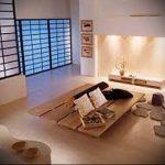 Фото Японский стиль в интерьере - 02062017 - пример - 048 Japanese style in the interior