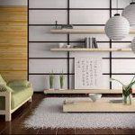 Фото Японский стиль в интерьере - 02062017 - пример - 053 Japanese style in the interior