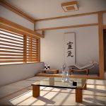 Фото Японский стиль в интерьере - 02062017 - пример - 054 Japanese style in the interior