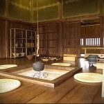 Фото Японский стиль в интерьере - 02062017 - пример - 062 Japanese style in the interior
