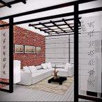 Фото Японский стиль в интерьере - 02062017 - пример - 072 Japanese style in the interior