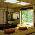 Фото Японский стиль в интерьере - 02062017 - пример - 073 Japanese style in the interior