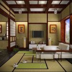 Фото Японский стиль в интерьере - 02062017 - пример - 082 Japanese style in the interior