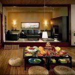 Фото Японский стиль в интерьере - 02062017 - пример - 084 Japanese style in the interior
