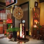 Фото Японский стиль в интерьере - 02062017 - пример - 110 Japanese style in the interior 1231111