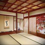 Фото Японский стиль в интерьере - 02062017 - пример - 117 Japanese style in the interior