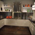 Фото Яркие акценты в интерьере кухни - 02062017 - пример - 001 interior of the kitchen
