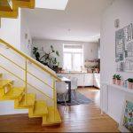 Фото Яркие акценты в интерьере кухни - 02062017 - пример - 003 interior of the kitchen