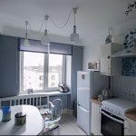 Фото Яркие акценты в интерьере кухни - 02062017 - пример - 005 interior of the kitchen