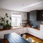Фото Яркие акценты в интерьере кухни - 02062017 - пример - 009 interior of the kitchen
