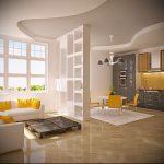Фото Яркие акценты в интерьере кухни - 02062017 - пример - 010 interior of the kitchen