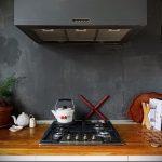 Фото Яркие акценты в интерьере кухни - 02062017 - пример - 011 interior of the kitchen