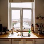 Фото Яркие акценты в интерьере кухни - 02062017 - пример - 012 interior of the kitchen