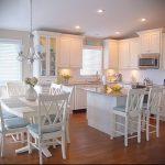 Фото Яркие акценты в интерьере кухни - 02062017 - пример - 015 interior of the kitchen