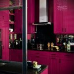 Фото Яркие акценты в интерьере кухни - 02062017 - пример - 019 interior of the kitchen
