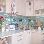Фото Яркие акценты в интерьере кухни - 02062017 - пример - 020 interior of the kitchen