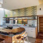 Фото Яркие акценты в интерьере кухни - 02062017 - пример - 023 interior of the kitchen