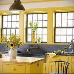 Фото Яркие акценты в интерьере кухни - 02062017 - пример - 027 interior of the kitchen
